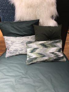 grønt sengetøj 11