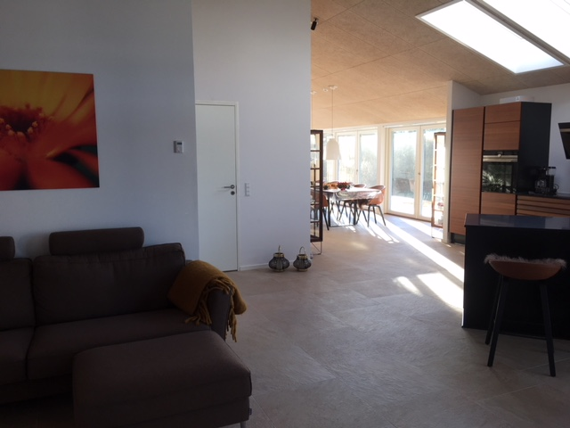 brun sofa ved dagslys 11