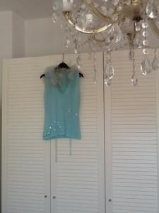 blå bluse 4